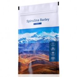 Spirulina Barley Tabs Energy, 200ks